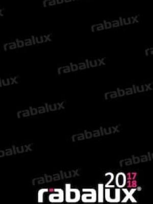 Rabalux 2017-2018