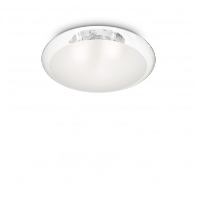 Aplica tavan SMARTIES CLEAR PL3 D50