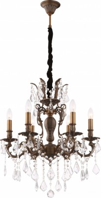 Candelabru cristal CROWN