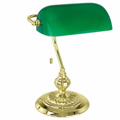 Lampa birou Banker