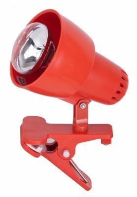 lampa de birou - clip