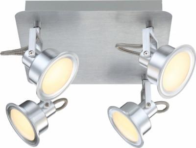 Lustra LED LINDSEY 56954 - 4
