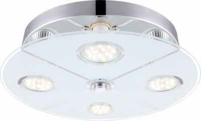 Lustra LED Rene 48964 - 4