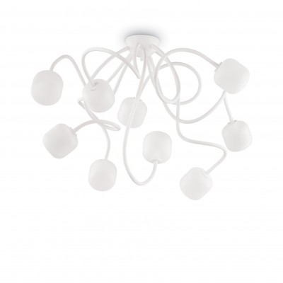octopus pl9 bianco