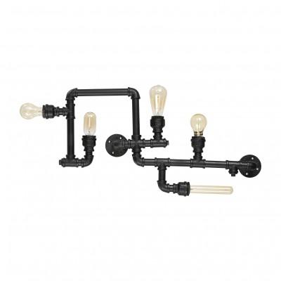 plumber 136707 pl5 nero