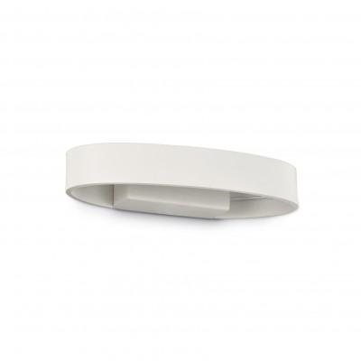 zed ap1 oval bianco
