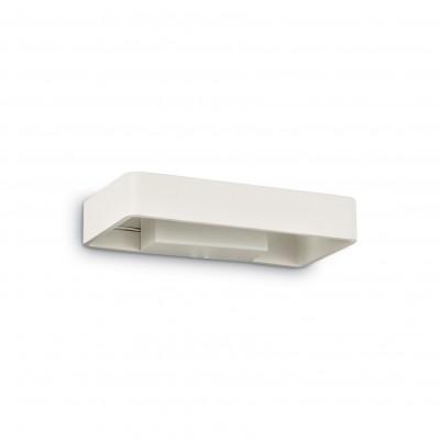 zed ap1 square bianco